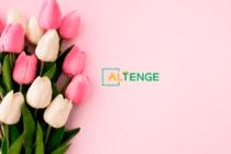 Ювелирная весна с Altenge