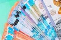 5 миллионов тенге: Второй этап акции от ДеньгиМаркет