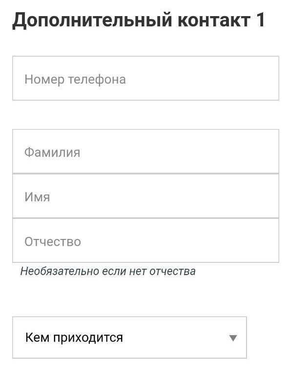 MoneyExpress_8_дополнительный контакт