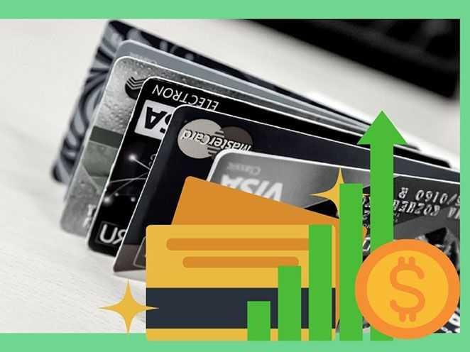 Как выбрать выгодную кредитную карту