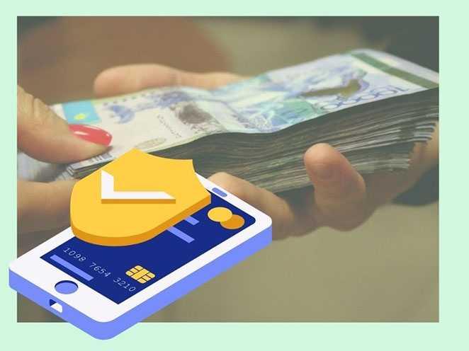 Где взять деньги до зарплаты в Казахстане. Самые выгодные программы МФО в 2021 году